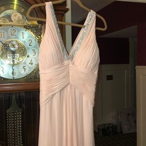 MARINA PROM/GOWN